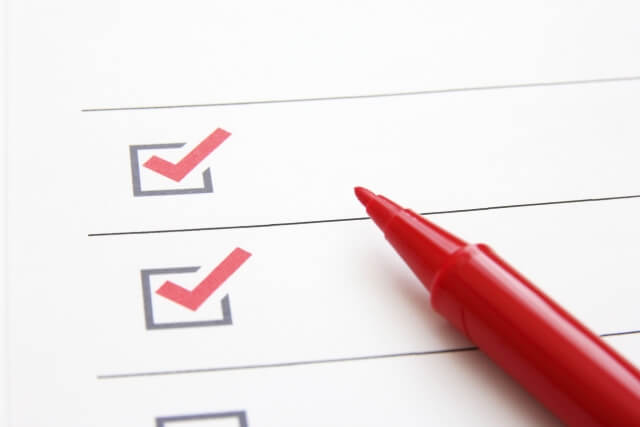 受験の願書 添削も対応しています。